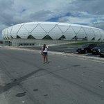 Photo of Arena Amazonia