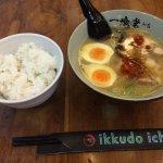 Photo of Ikkudo Ramen