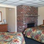 Photo de Compass Family Resort Motel