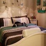 notre lit douillet