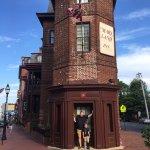 Photo de Historic Inns of Annapolis