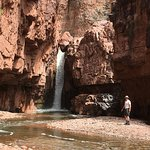 Not all river, rapids and raft. Great side canyon hikes if you have time.