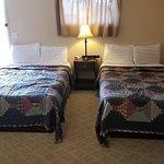 Photo de Holiday Motel