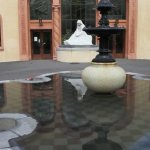 Fountain / Pond
