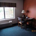 Room 214.
