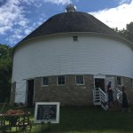 Photo de Round Barn Farm B&B