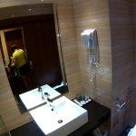 Gideon Hotel Batam Foto