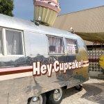 Billede af Hey Cupcake
