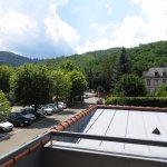 Photo de Logis Hotel les Remparts