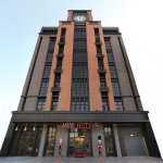Mini Hotels Fengjia Branch