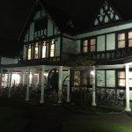 תמונה מKaruizawa Hotel Longing House