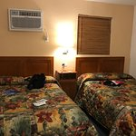 Photo de Compass Family Resort Motel
