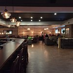 Painted Pony Bar and Grill