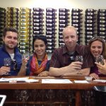 Create Memorable Time w Friends and Family at Adirondack Winery