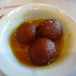 Gulab Jamun - I love it!