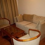 Photo de Huentala Hotel