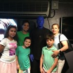 Photo de Blue Man Group