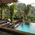 Bidadari Private Villas & Retreat Image