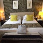 Photo of Le Mathurin Hotel & Spa Paris