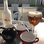 Photo de Le Moulin à Café