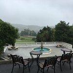 Foto de Abbeyglen Castle Hotel