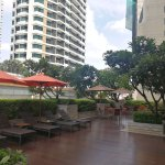 Foto de Sukhumvit Park, Bangkok - Marriott Executive Apartments