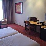 Foto de Hotel Abba Fonseca