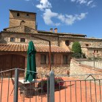 Foto de Agriturismo Niccolai Torre Palagetto