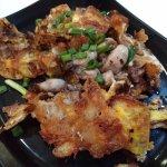Fried Oyster @Kopitiam