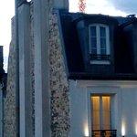 Grand Hotel Leveque Picture