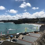 Φωτογραφία: St. Christopher's Inn Newquay
