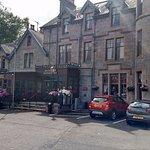 Foto de The Cairngorm Hotel