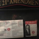 Photo of 21st Amendment