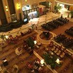 Oriental Riverside Hotel Foto