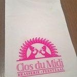 Foto de Clos du Midi