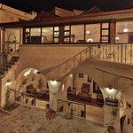 Three Doors Cappadocia
