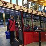 Wellington Top 10 Holiday Park Foto
