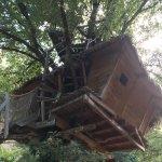 Photo de Les Cabanes du Varon