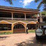 Photo de Ilboru Safari Lodge