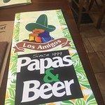 Photo of Papas & Beer