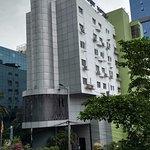 Foto de IndiSmart Hotel