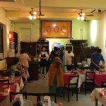 kali mirch(black pepper)indian cuisine Foto