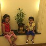 Photo de Mansingh Towers