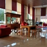 Lobby lounge / bar