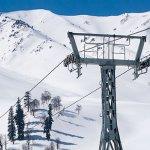 Gulmarg Gondola and Skii Destination Kashmir