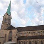 Собор женского монастыря