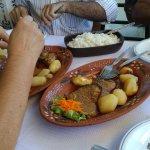 Фотография Restaurante Lusitana