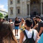 Foto de Next City Tours Budapest