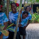 Discover the smiles at Village de Santo Resort