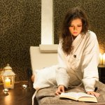 Blissful relaxation at Kalm Spa